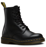 Load image into Gallery viewer, Dr. Marten 1460 Smooth Women's Boot Black