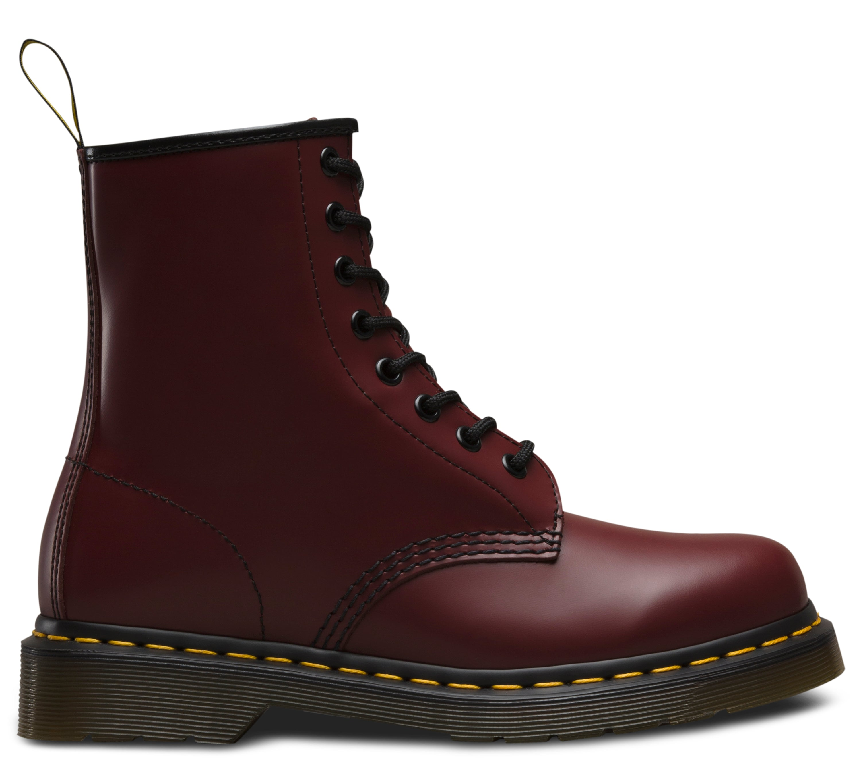 Dr. Marten 1460 Smooth Women's Boot Cherry