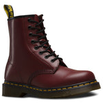 Load image into Gallery viewer, Dr. Marten 1460 Smooth Women's Boot Cherry