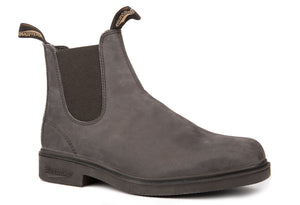 Blundstone Chisel Toe Rustic Boot. Canada loves Blundstone Dress Chelsea boots for all-day comfort and all-round value