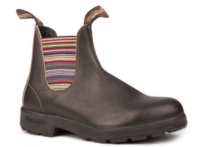 The Original Blundstone Chelsea Boot is where a lot of Blundstone wearers start, and stay