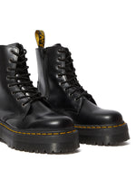 Load image into Gallery viewer, Dr. Marten Jadon Polished Smooth Women's Boot