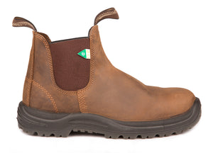 Blundstone Work and Safety Boot could be the lightest work boot you've ever worn.
