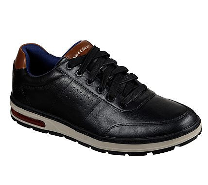 SKECHERS Men's Evenston- Fanton