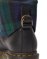 Load image into Gallery viewer, Dr. Marten Aimilita Aunt Sally & Tartan Women's Boot