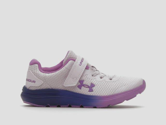 Under Armour GPS Surge 2 AC Frosty