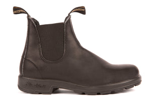 The Original Blundstone Chelsea Boot is where a lot of Blundstone wearers start, and stay.
