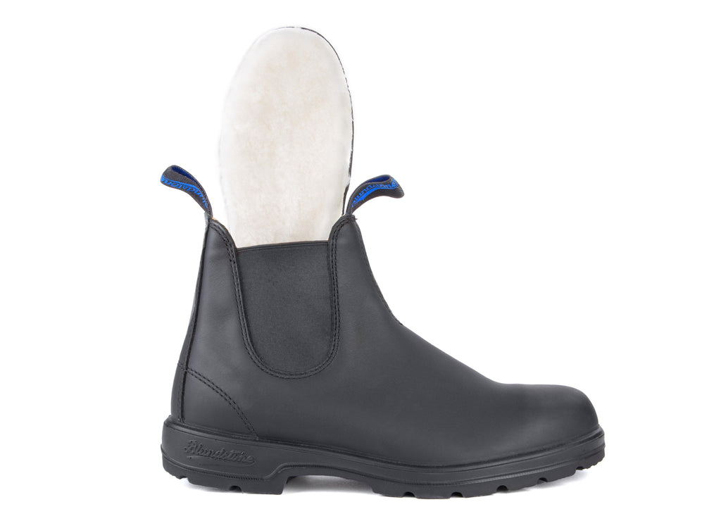 Blundstone Thermal winter boots are legendary .