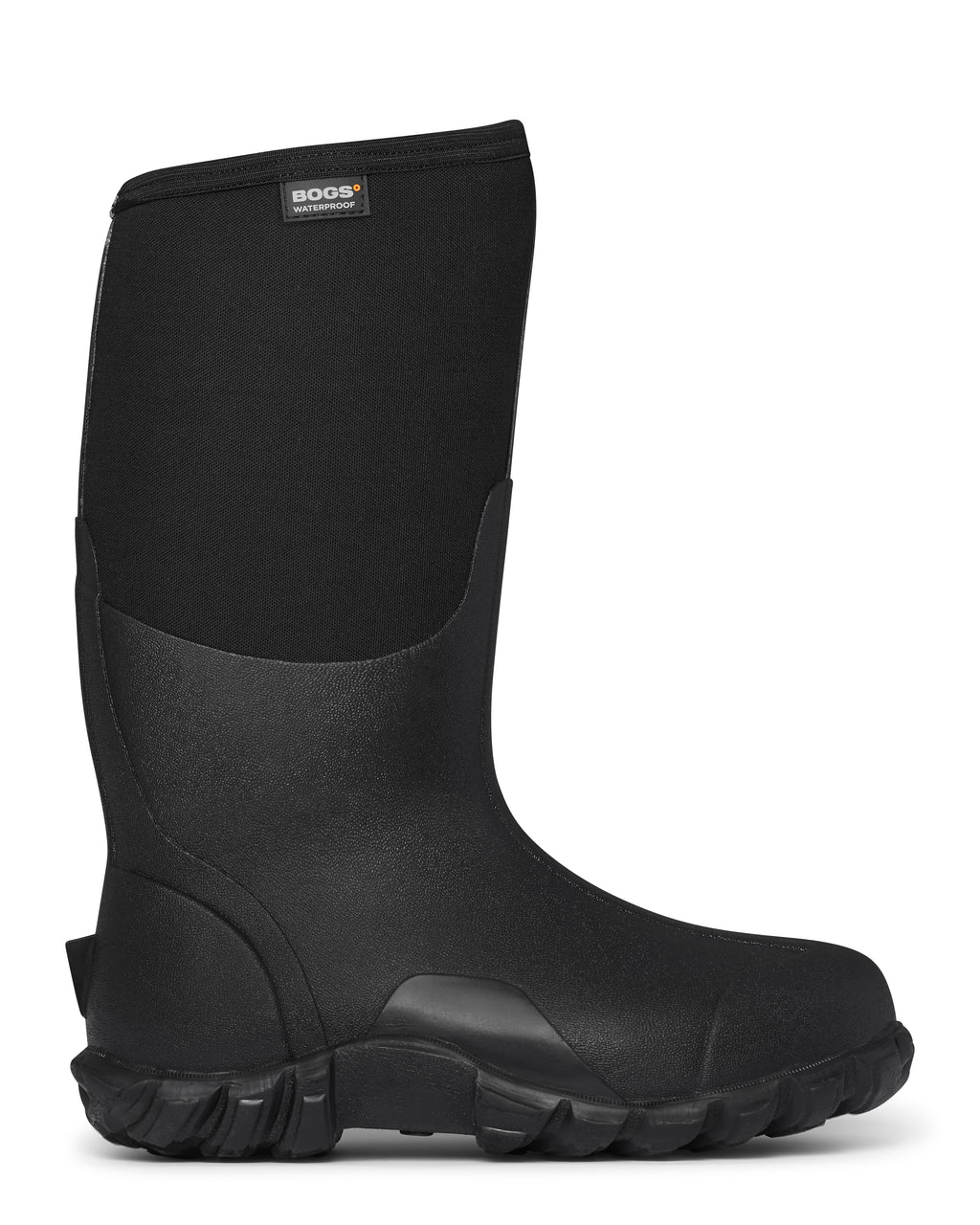 BOGS Men's Classic High Boot. 100% Waterproof Boots.