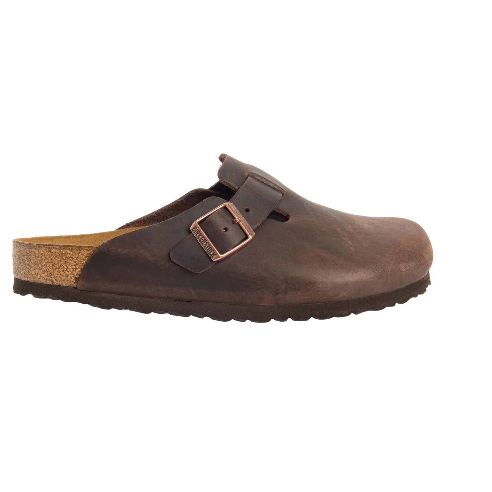 Birkenstock Boston Habana