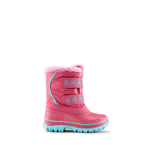 Cougar Kids' Winter Boots- Blizzard