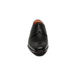 Load image into Gallery viewer, Florsheim Postino Plain Toe Black