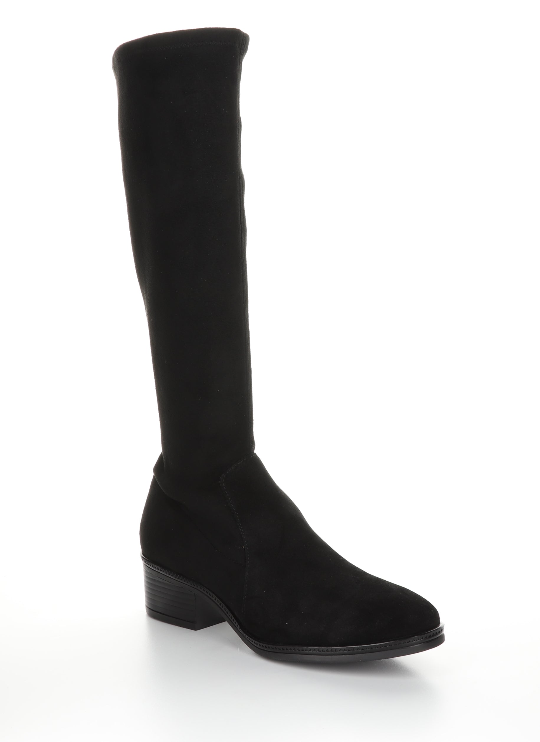 Bos and Co JAVA Knee High Boot. Fashion and Function in one boot.