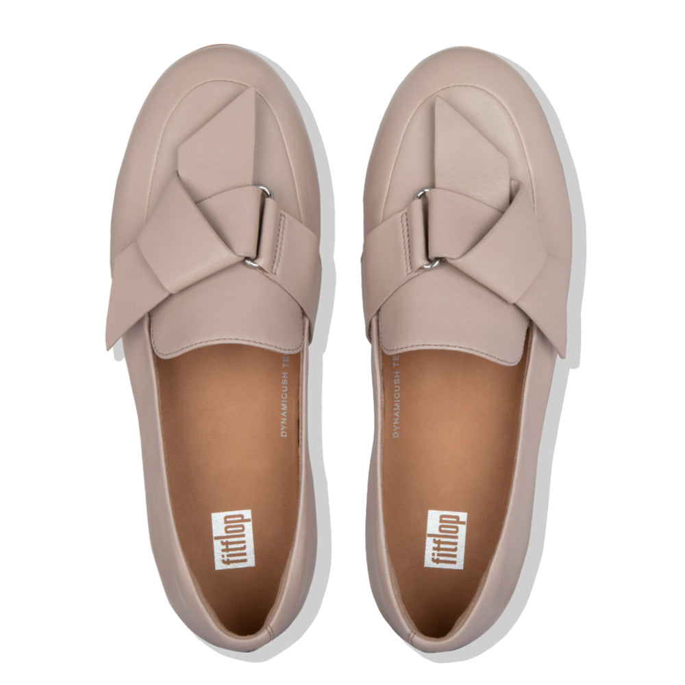Fit Flop Lena Knot Loafer