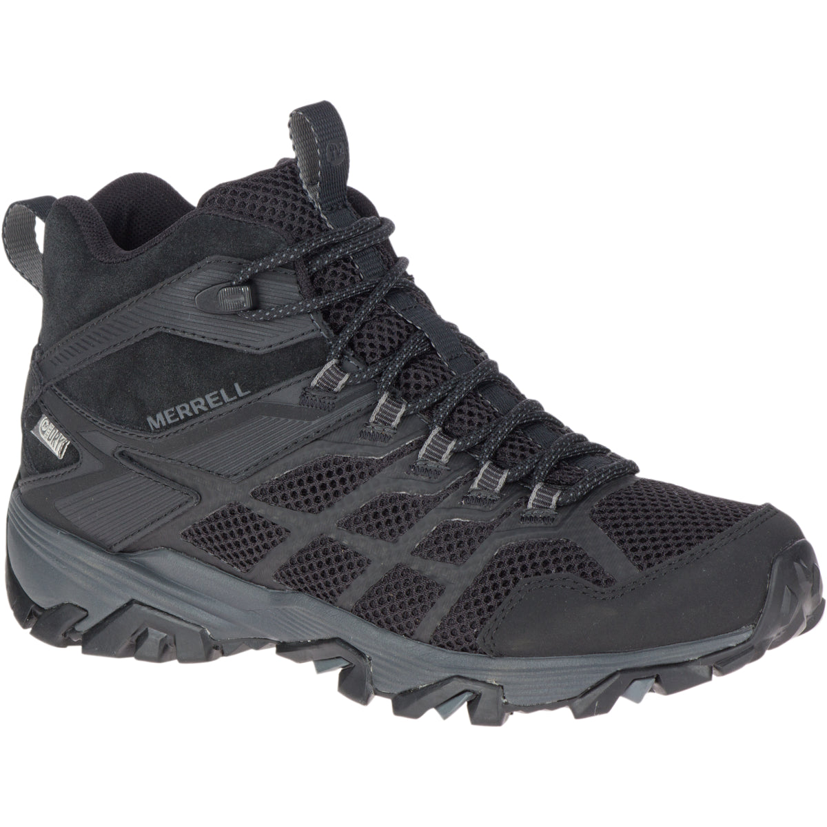 Merrell Men's Moab FST Ice + Thermo