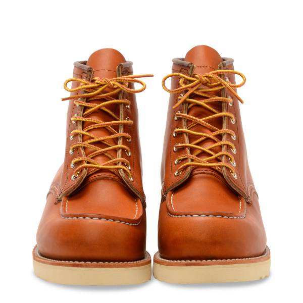 Red Wing 6 Inch Classic Moc