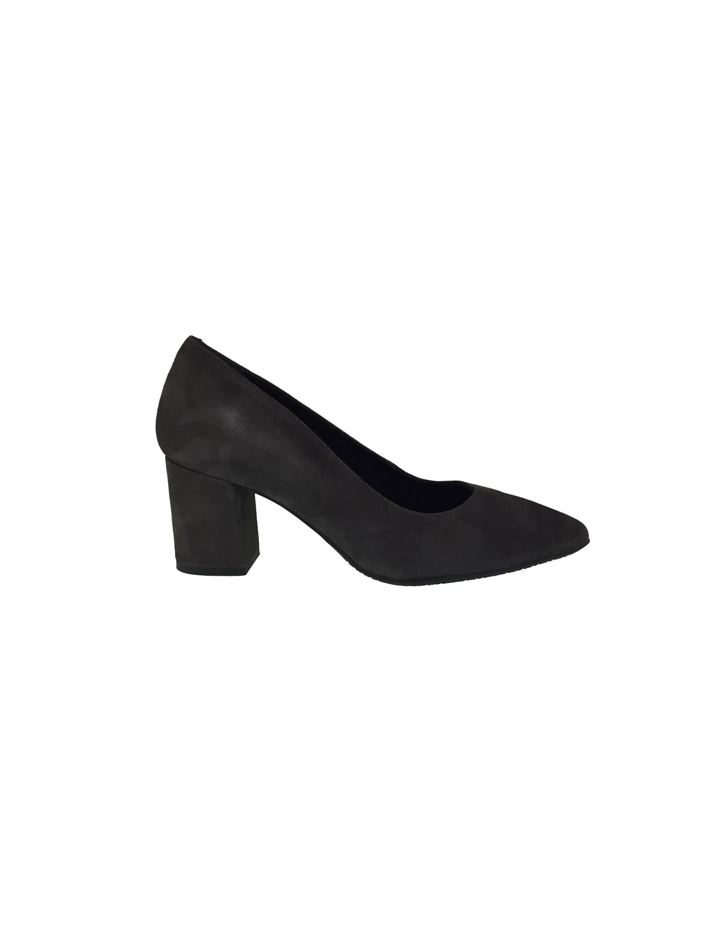 Ateliers Rio Women's Shoes- Block heel pump women's Shoe