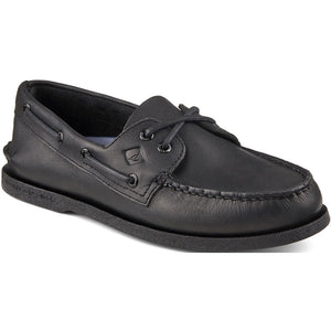 Sperry A/O Mens Black