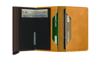 Load image into Gallery viewer, Secrid Slim Vintage Wallet RFID Secure