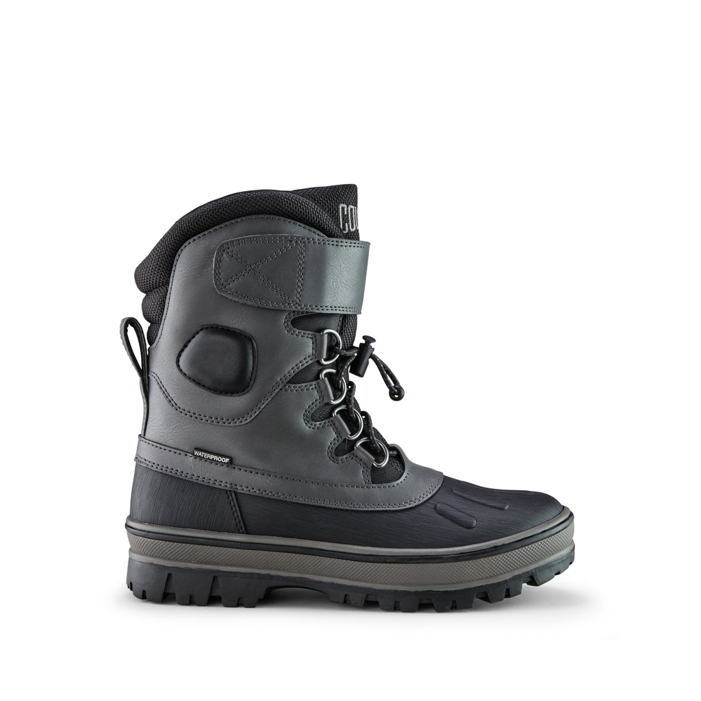 Cougar Kids' Waterproof Boots