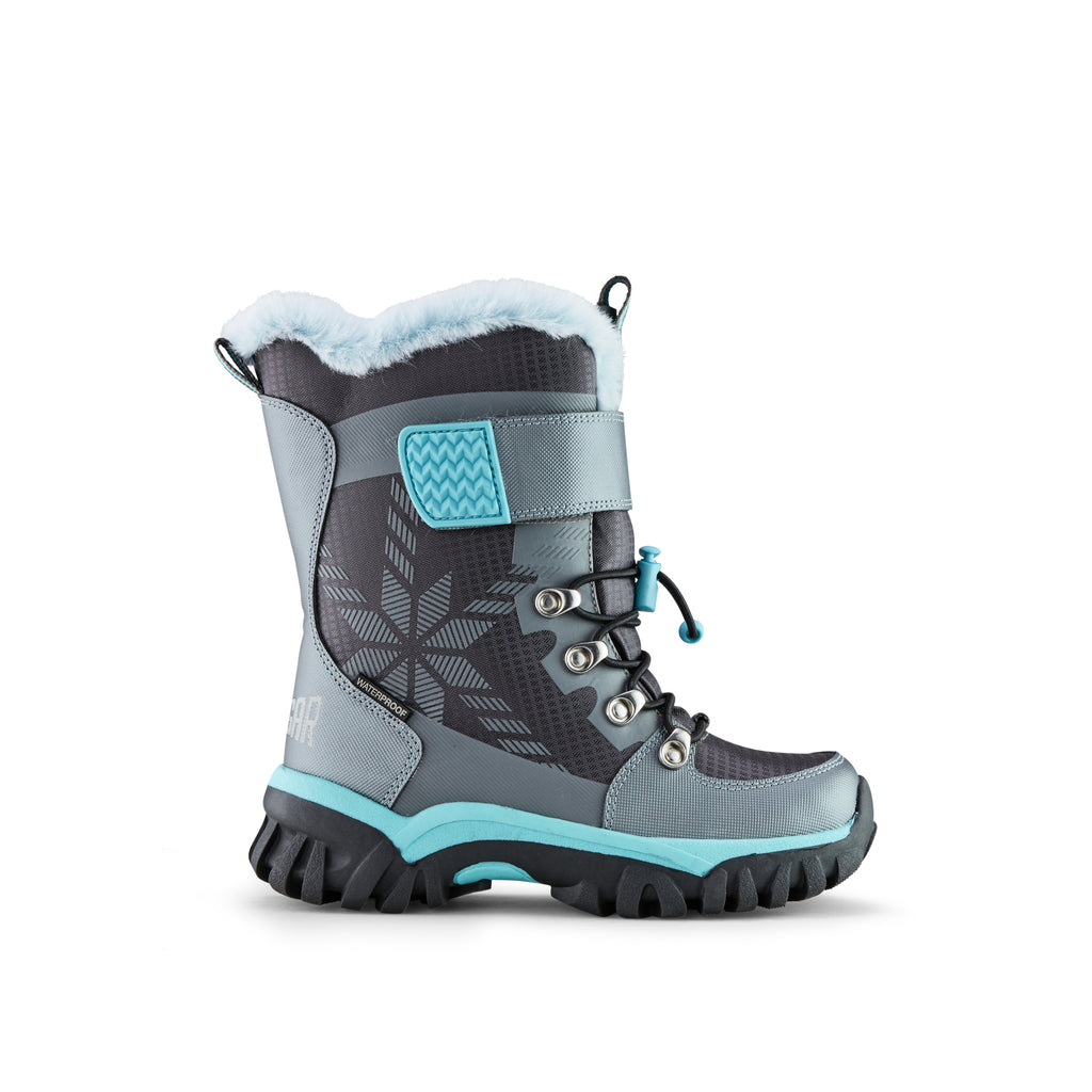 Cougar Kids' Snow Boots Toasty