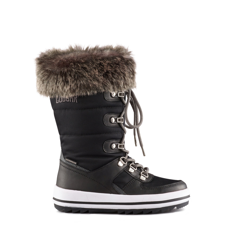 Cougar Kids' Winter Boots Vesta