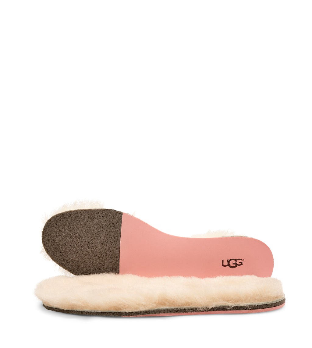 UGG Sheepskin Insole Natural