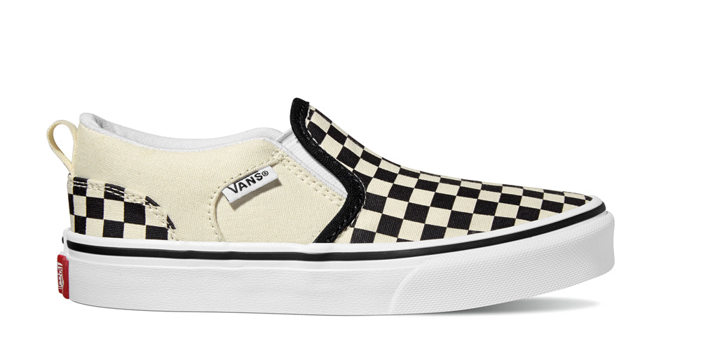 VANS Kid's Youth Asher