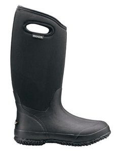 BOGS Women's Winter Boots. These 100% waterproof boots are constructed with 7mm waterproof Neo-Tech insulation
