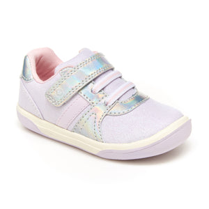 Stride Rite Thompson Silver