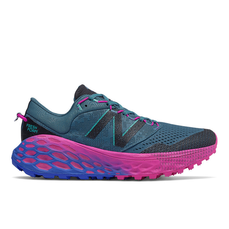 New Balance Women's WTMORBP