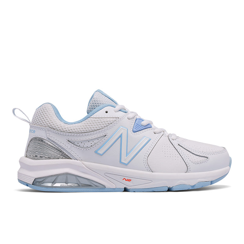 New Balance Women's WX857WB2