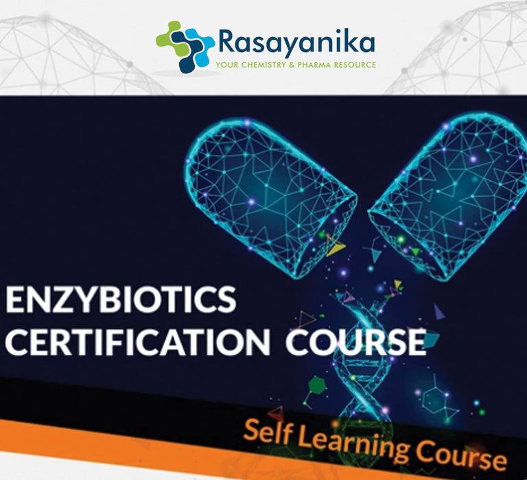Enzybiotics Certification Course
