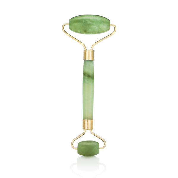 gemstone beauty roller Jade