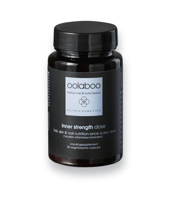 oolaboo inner strength once a day dose 30 cap.