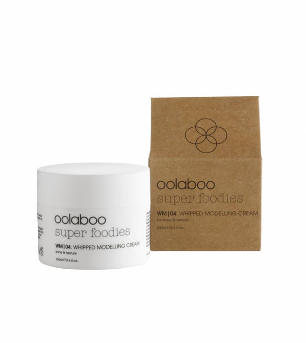 oolaboo whipped modelling cream 100 ml