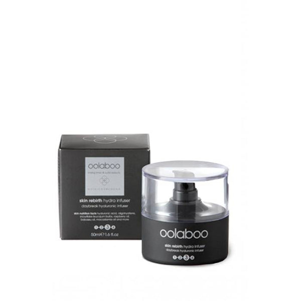 oolaboo skin rebirth hydra infuser 50 ml