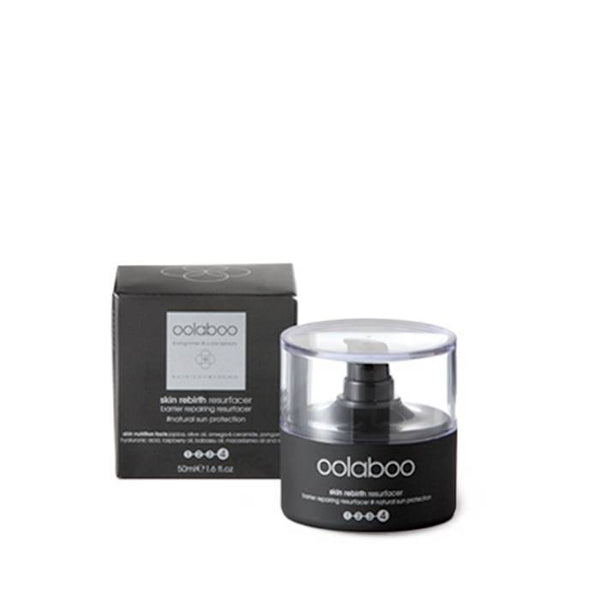 oolaboo skin rebirth resurfacer 50 ml