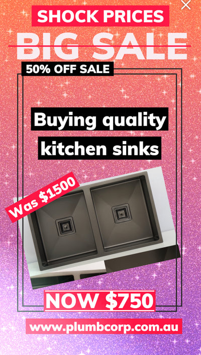 Buying Online Quality and Cheapest  Kitchen Sinks