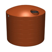 10000L Round Water Tank - PLUMBCORP BATHROOM & KITCHEN CENTRE