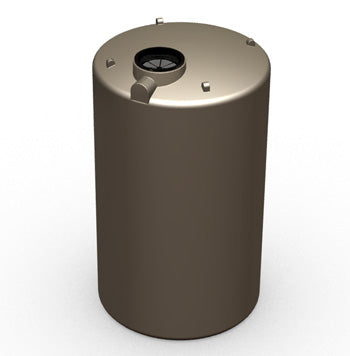 2100L Round Water Tank - PLUMBCORP BATHROOM & KITCHEN CENTRE