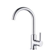 Dolce Goose Neck Kitchen Mixer - PLUMBCORP BATHROOM & KITCHEN CENTRE