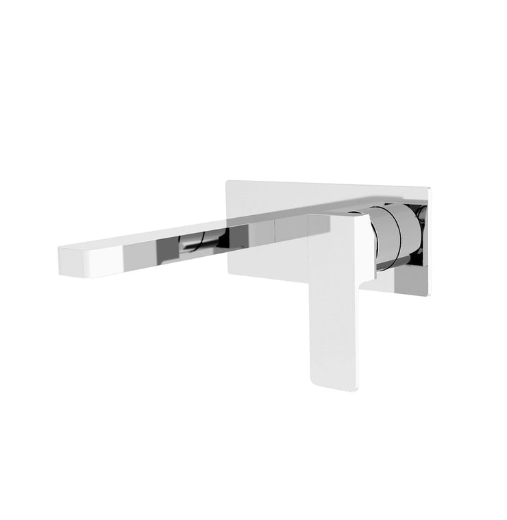 Celia Wall Basin Mixer - PLUMBCORP BATHROOM & KITCHEN CENTRE