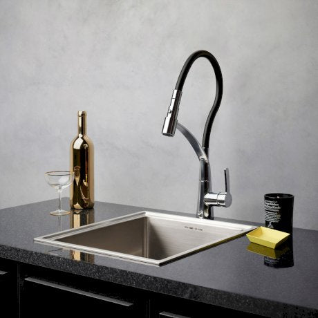 Inca Sink Mixer - PLUMBCORP BATHROOM & KITCHEN CENTRE