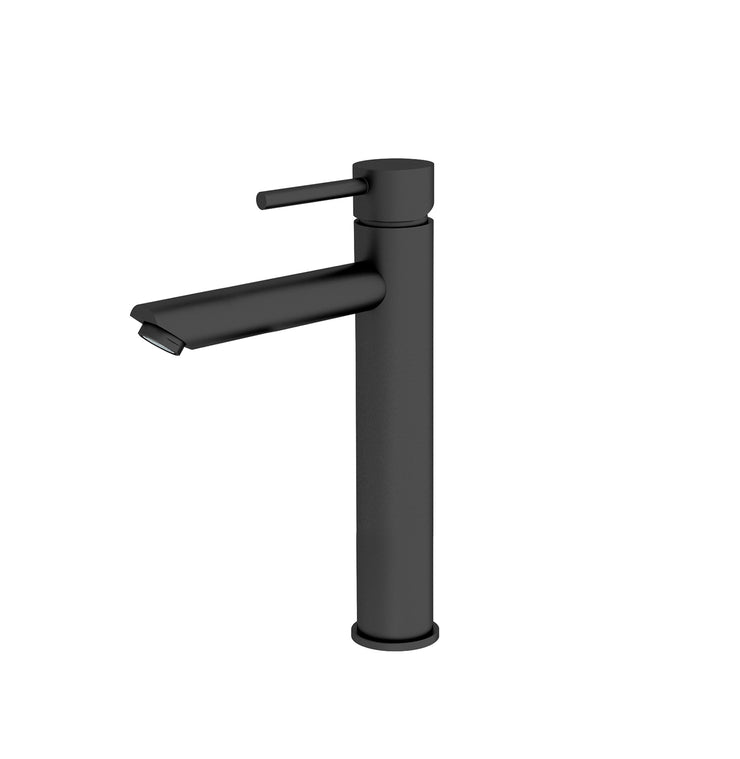 Dolce Tail Basin Mixer - PLUMBCORP BATHROOM & KITCHEN CENTRE