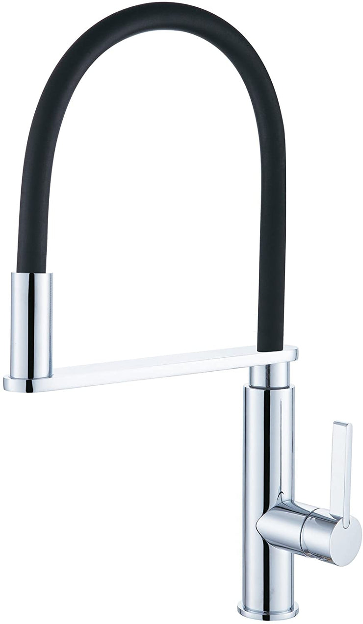 Rit Pull Out Sink Mixer - PLUMBCORP BATHROOM & KITCHEN CENTRE