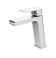 Vitra Basin Mixer Chrome - PLUMBCORP BATHROOM & KITCHEN CENTRE