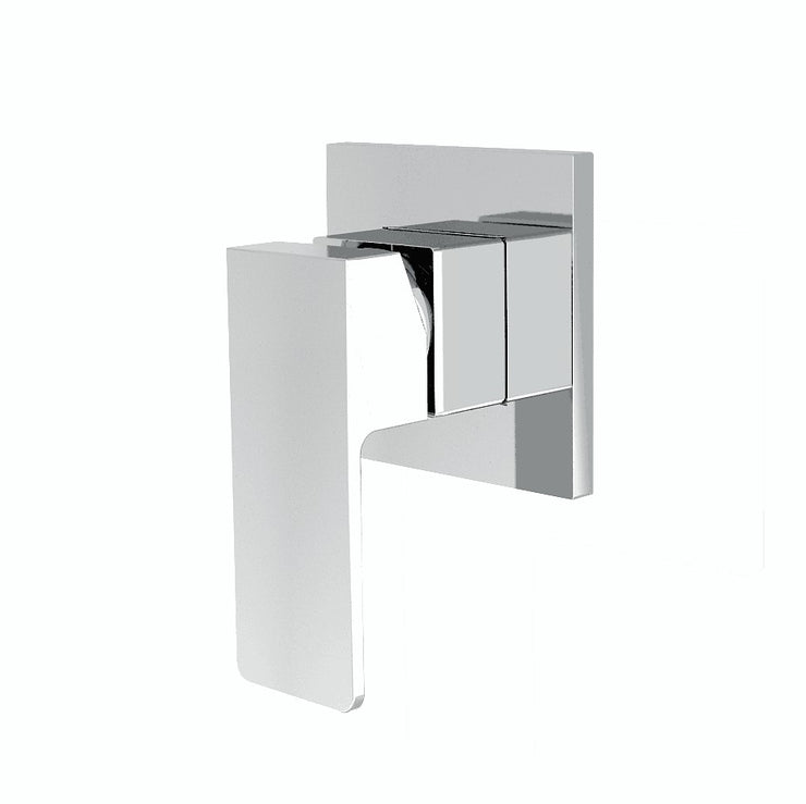 Celia Bath & Shower Wall Mixer - PLUMBCORP BATHROOM & KITCHEN CENTRE