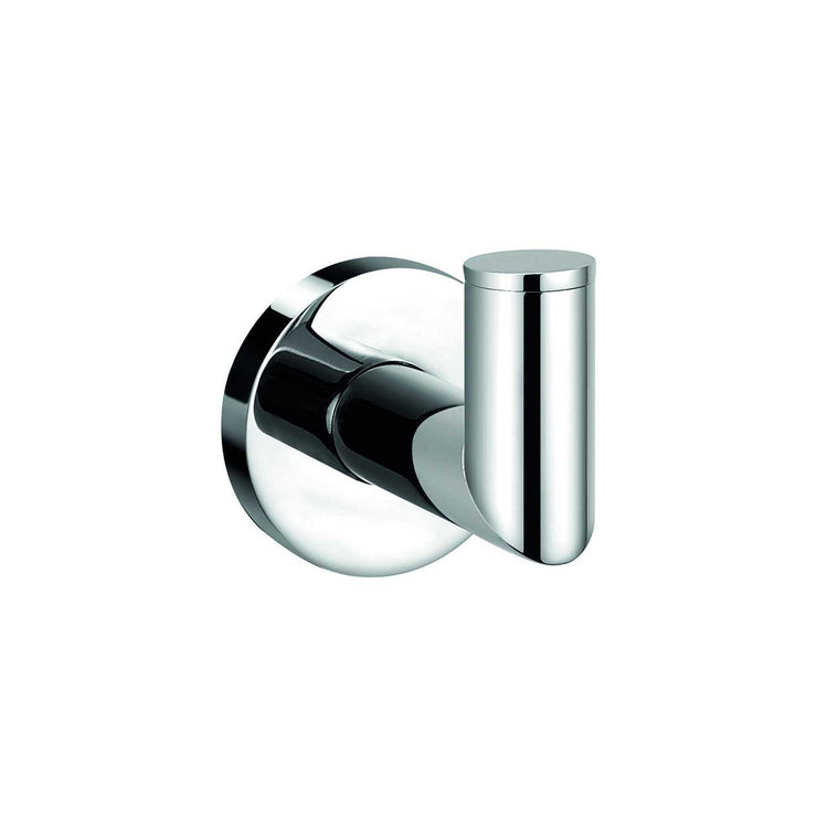 Dolce Robe Hook - PLUMBCORP BATHROOM & KITCHEN CENTRE