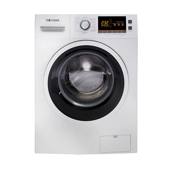 Technika 7.5kg front loading washing machine